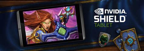 Nvidia Shield Giveaway - nvidia shield tablet giveaway eu blogs blue tracker hearthpwn