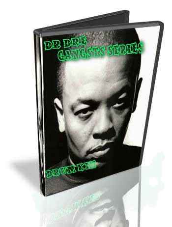 Dr Dre Detox Drum Kit by Dr Dre Drum Kit Loops