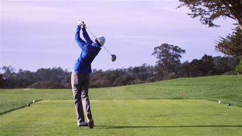 classic golf swing watch classic swing sequences swing analysis james hahn
