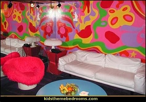 Baby Room Decorating Ideas by Decorating Theme Bedrooms Maries Manor Retro