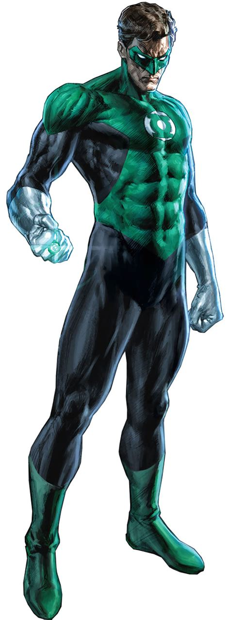 Green Latern Dc Comic green lantern hal dc comics iconic take