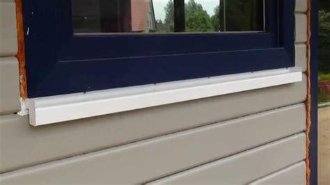 helopal aussenfensterbank fensterbank au 223 en einbauen nzcen