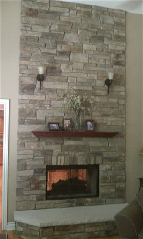 boral cultured country ledgestone traditional