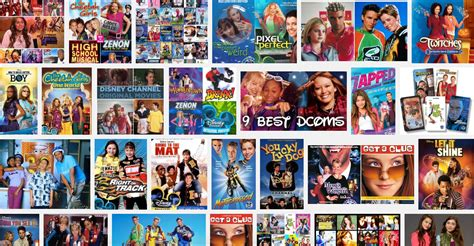 the best disney channel original movies from the 90s hypable top ten disney channel original movies