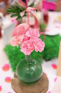kara s party ideas tropical flamingo themed birthday party