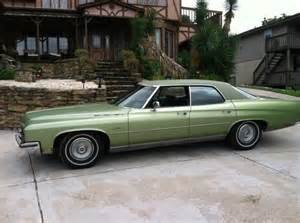 1972 Buick Lesabre Purchase Used 1972 Buick Lesabre Base Hardtop 4 Door 5 7l