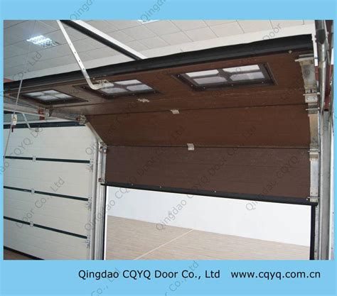 Overhead Garage Door Ta China Overhead Garage Doors China Overhead Garage Doors