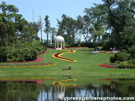 Cypress Gardens Florida by Discover And Save Creative Ideas