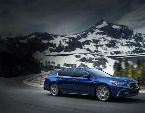 2019 Genesis Hybrid by 2019 Acura Rlx Sport Hybrid Vs 2019 Genesis G80 Comparison