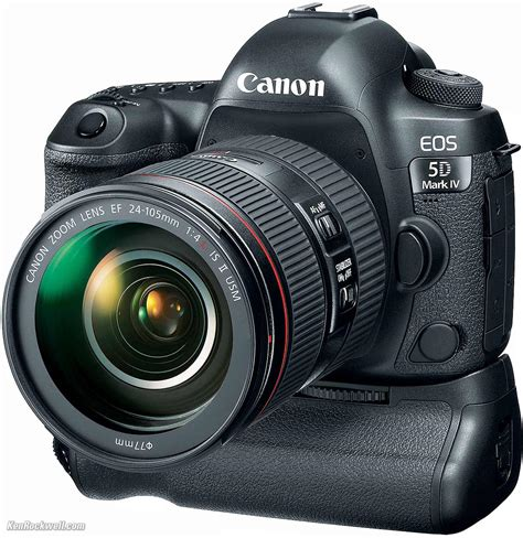 canon 5d canon 5d mk iv review