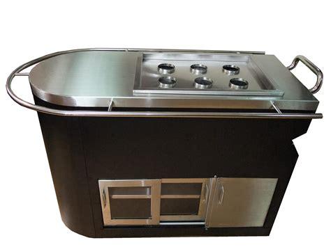 Dim Sum Trolley Gas Import commercial kitchen equipments sri lanka sum trolley