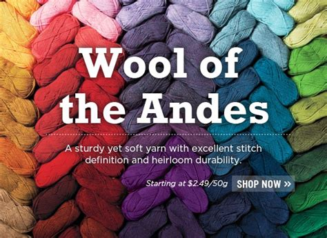 knit picks wool of the andes wool of the andes yarn at knit picks top picks