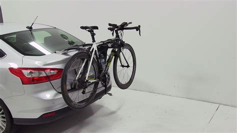 Best Bike Rack For Ford Focus by Trunk Bike Rack Etrailer