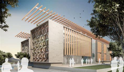 ambasciata e consolato vittorio pedrotti architetto