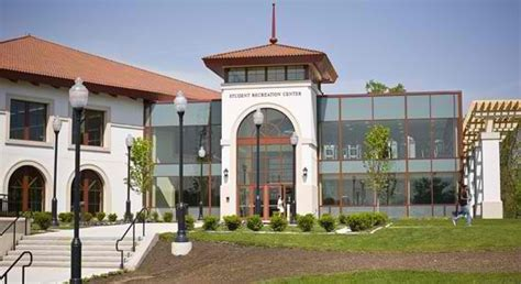 Montclair Mba Finance by Montclair State Receives 20 Million Gift