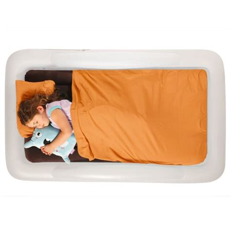 portable toddler beds the shrunks toddler travel bed portable inflatable air