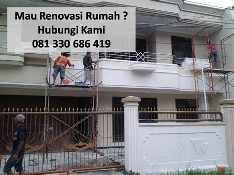 Renovasi Bangunan Rumah biaya bangun rumah sederhana cara menghitung biaya bangun