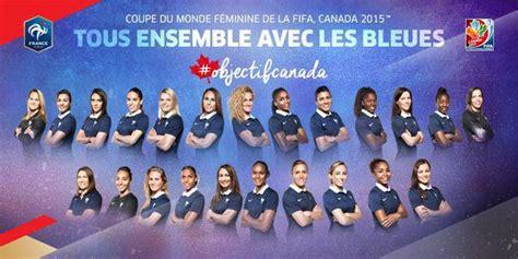 Calendrier Psg Feminine 2016 Coupe Du Monde De Football F 233 Minin Les Franciliennes De