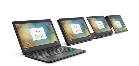 Lenovo N24 lenovo n23 n24 and thinkpad 11e with windows 10 and chrome os launched