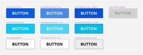 html button color a better way to make buttons in sketch ux power tools