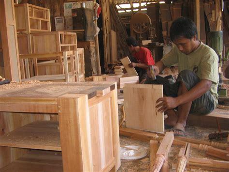 Meja Tv Rakitan pembuatan rak kayu feature solopos