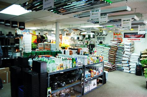 Garden Supply Store High Tech Garden Supply In Cranberry Township Pa