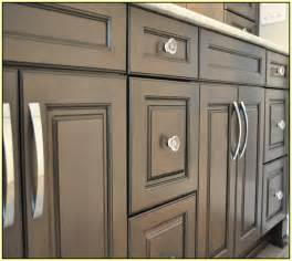 Transitional Kitchen Cabinet Hardware - white kitchen cabinets with glass knobs quicua com