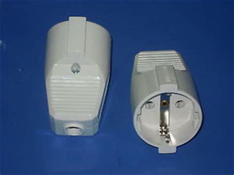 presa schuko volante forniture elettriche per lade