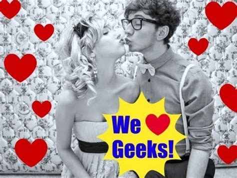 Do Geeks Make Better by Why Geeks Make Better Boyfriends Qtiny
