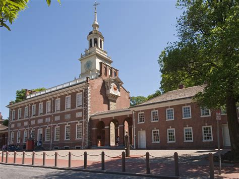 Independence In Philadelphia Pennsylvania by Independence National Historical Park More Than Just A
