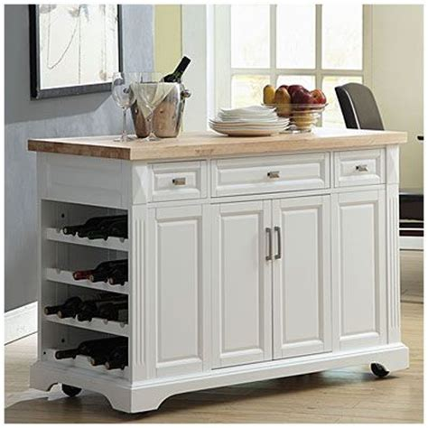 3 drawer white kitchen cart at big lots kitchen islands