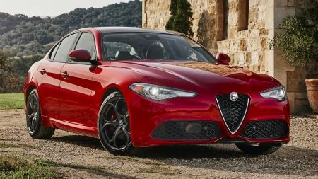 Alfa Romeo Giulia Ti 2017 Alfa Romeo Giulia Ti Cars Wallpapers And Images