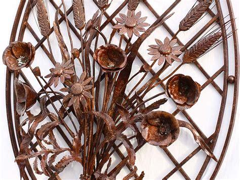 Fiori In Ferro Battuto | decorazioni in ferro battuto allufit padova