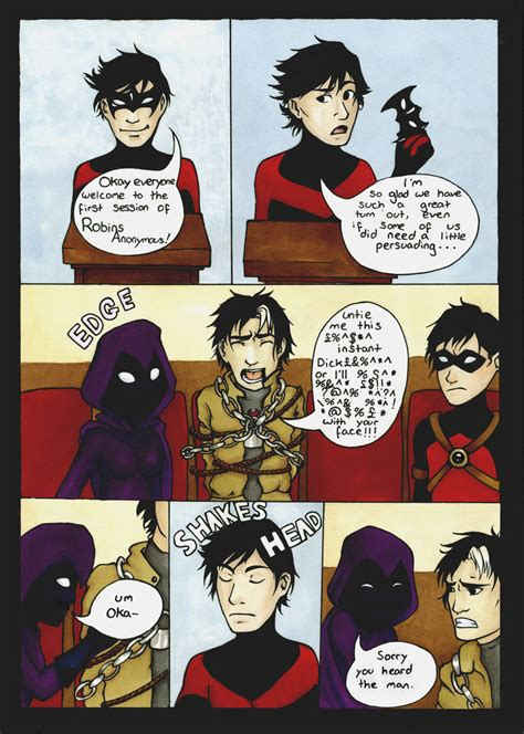 Yj Anon Meme - yj anon meme 28 images young justice anon meme archive