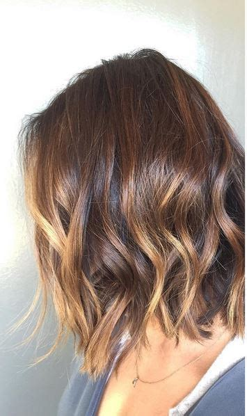 ombre hair for brunettes hair envy subtle brunette ombre jonathan george