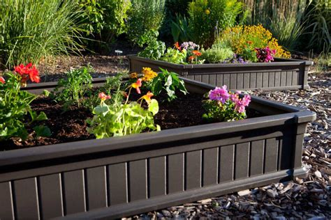 41 Backyard Raised Bed Garden Ideas Raised Flower Gardens