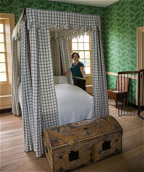 Girls Bedroom Canopy stuff and nonsense the colonial williamsburg official