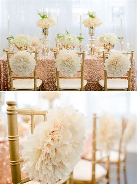 decorating for ideas wedding chair decoration ideas archives weddings romantique