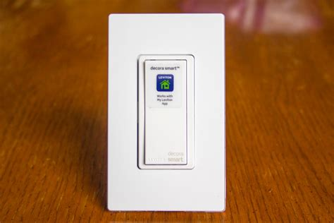 wink compatible light switch the best compatible smart home devices of 2018
