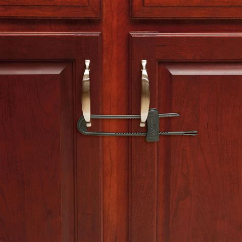 kitchen cabinet locks cabinet drawer locks into the glass choosing standard