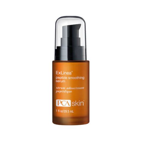 Pca Detox Gel Directions by Pca Skin Exlinea Peptide Smoothing Serum Buy At