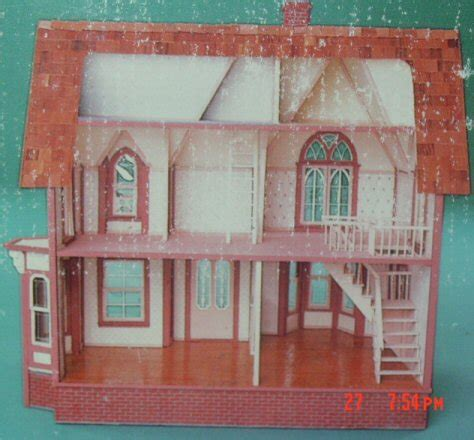 heritage dolls houses heritage dolls houses 28 images dura craft heritage dollhouse kit nib duracraft
