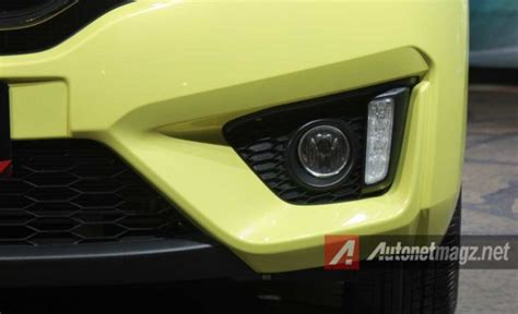 Lu Led Mobil Jazz Rs all new honda jazz part 1 orongorong
