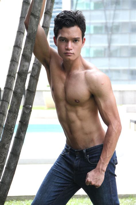 modern indonesian male celebrities cool male model in ipoh sp models ipoh local modeling