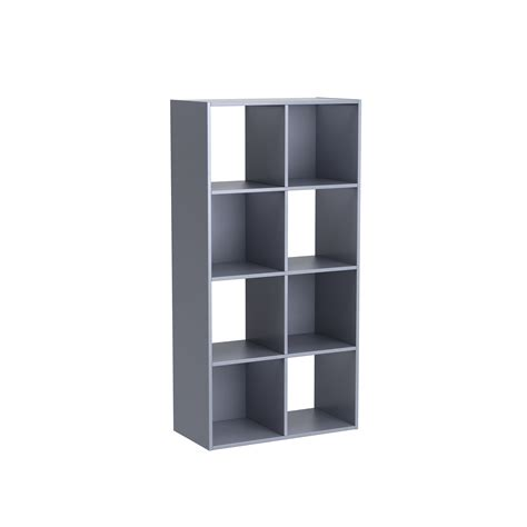 bookcase and organizer 8 cube organizer versatile storage home office furniture
