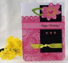 how to make handmade greeting card trendy mods