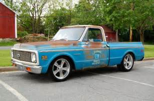 67 Chevy Truck Wheels 67 72 Chevrolet C10 For Sale Search C10 Wheels