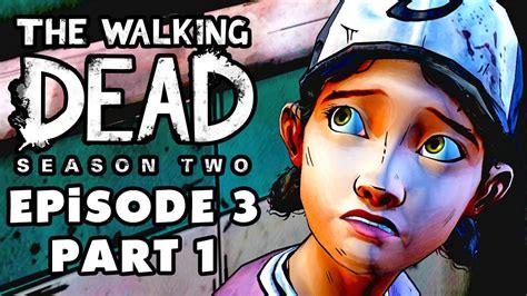 the walking dead season 2 episode 3 in harm s way
