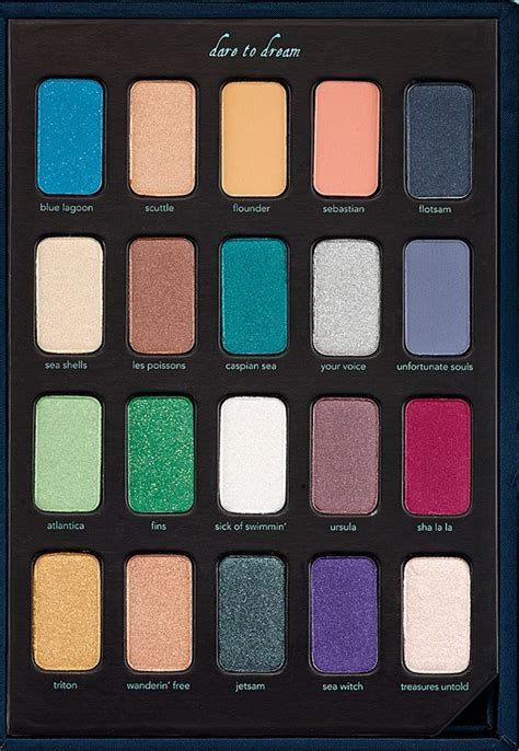 sephora ariel storylook palette available now musings of a muse