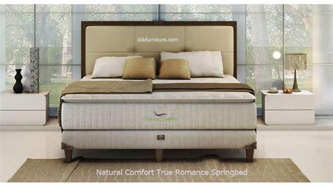 Divan Springbed Box Laci Uk120200 comfort true springbed agen resmi termurah